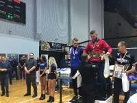 Mistrzostwa Polski Służb Mundurowych w MMA Toruń 2017r.