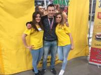 Mistrzostwa Polski Muaythai w Kielcach